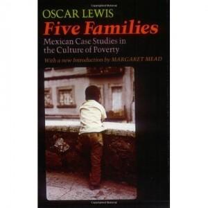 Lewis - Five Families