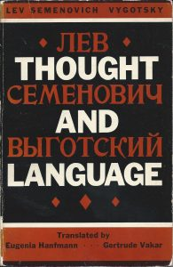 vygotsky thought & language